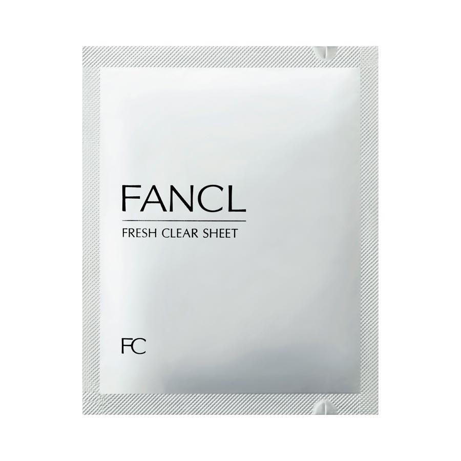 FANCL(ファンケル) フレッシュクリアシート