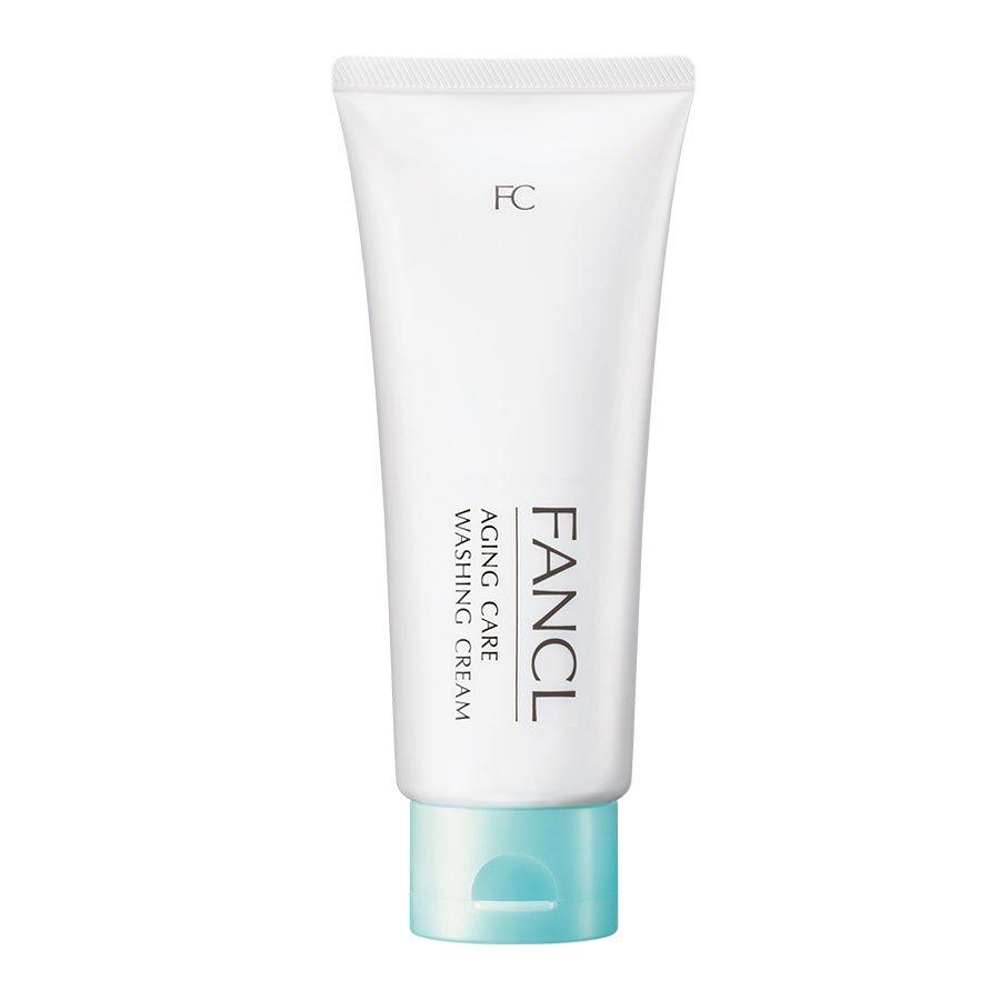 FANCL(ファンケル)公式 エイジングケア 洗顔クリーム 1本