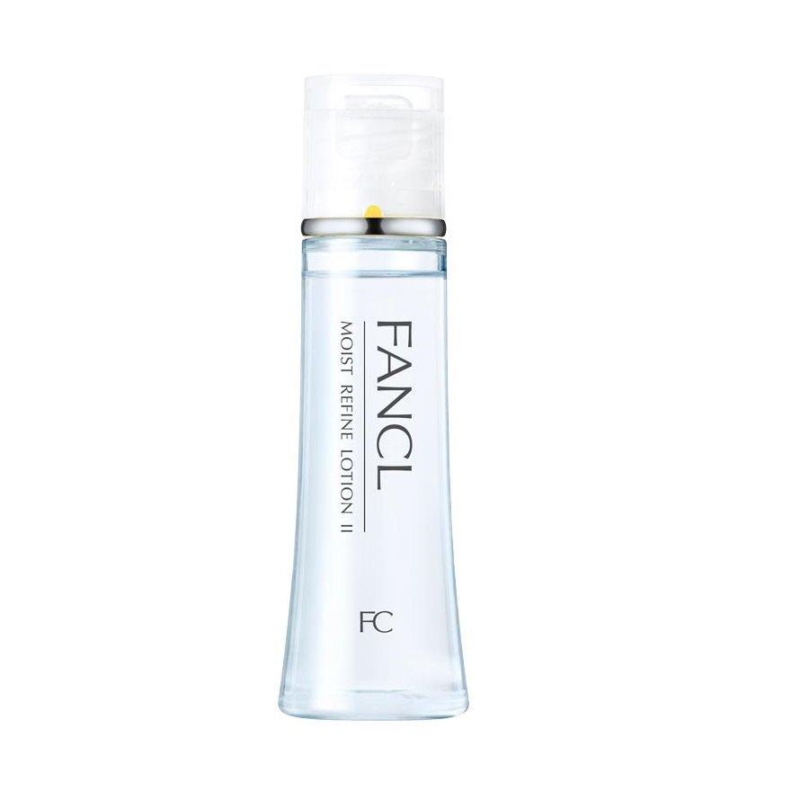 FANCL(ファンケル)公式 モイストリファイン 化粧液 II しっとり 1本