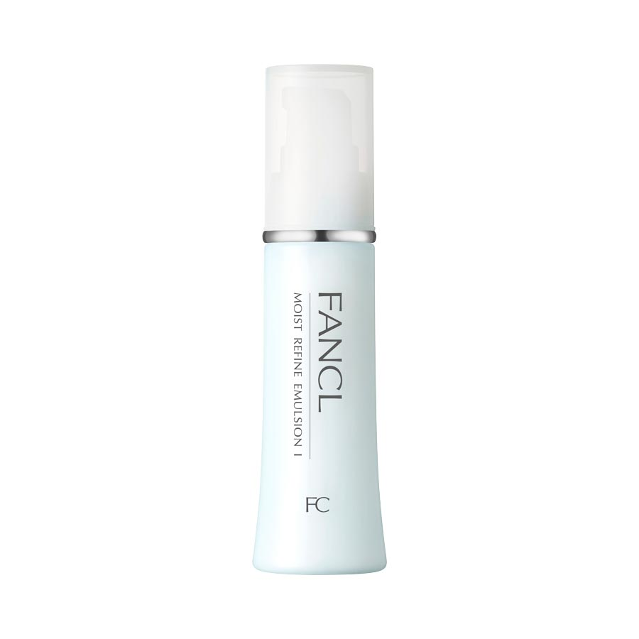 FANCL(ファンケル)公式 モイストリファイン 乳液 I さっぱり 1本