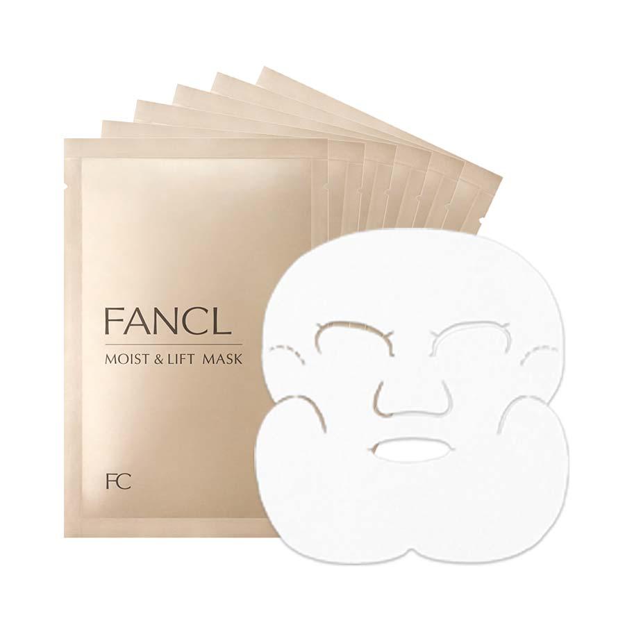 FANCL(ファンケル)公式 モイスト&リフトマスク(M&L マスク)