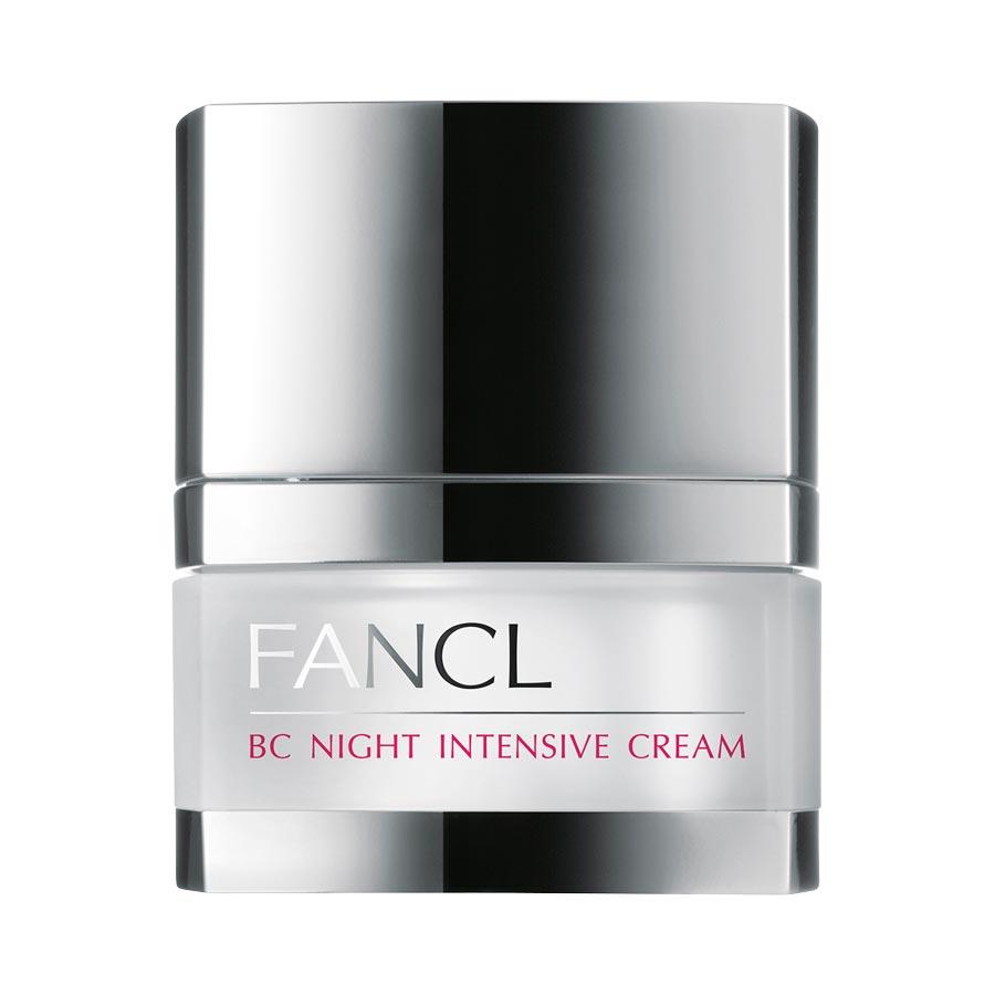 FANCL(ファンケル)公式 BC ナイトインテンシヴ クリーム