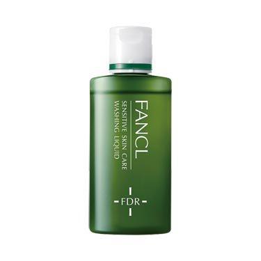 FANCL(ファンケル) 乾燥敏感肌ケア 洗顔リキッド 1本