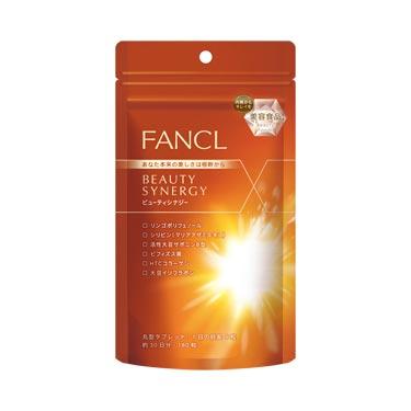 FANCL(ファンケル) ビューティシナジー 約30日分