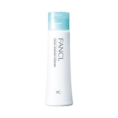 FANCL(ファンケル) 洗顔パウダー 3本