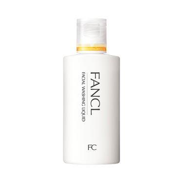 FANCL(ファンケル) 洗顔リキッド 1本