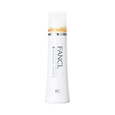 FANCL(ファンケル) ホワイトニング 化粧液 II しっとり<医薬部外品> 1本