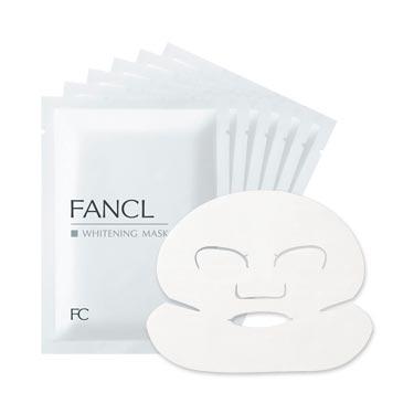 FANCL(ファンケル) ホワイトニング マスク<医薬部外品>