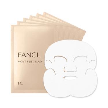 FANCL(ファンケル) モイスト&リフトマスク(M&L マスク)
