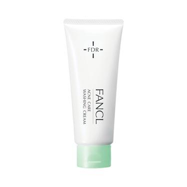 FANCL(ファンケル) アクネケア 洗顔クリーム<医薬部外品> 1本