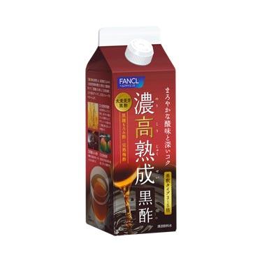FANCL(ファンケル) 濃高熟成黒酢 約20日分