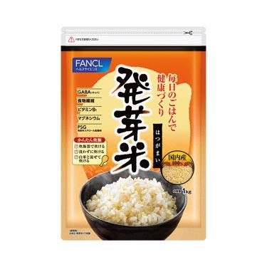 FANCL(ファンケル) 発芽米4kg(徳用4袋)