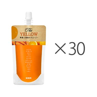 KIRIN The YELLOW 30袋入り